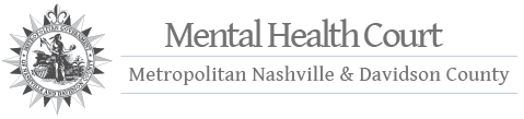 Mental Health Court of Metropolitan Nashville & Davidson County